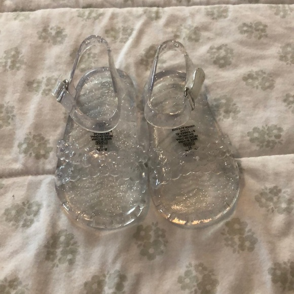 Old Navy Other - Old navy jelly sandals